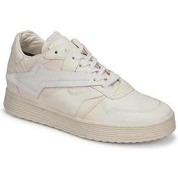 kengät Naiset Matalavartiset tennarit Airstep / A.S.98 ZEPPA Valkoinen