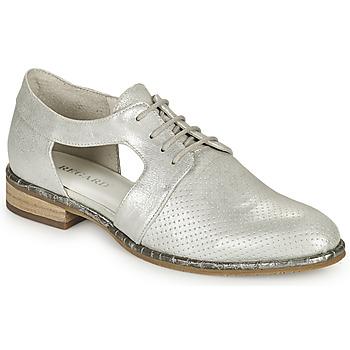 kengät Naiset Derby-kengät Regard GORBIO Hopea