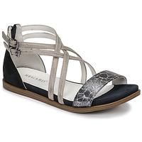 kengät Naiset Sandaalit ja avokkaat Regard BATZ Sininen