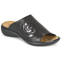kengät Naiset Sandaalit Romika Westland IBIZA 117 Musta
