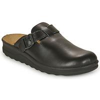 kengät Miehet Puukengät Romika Westland METZ 265 Musta