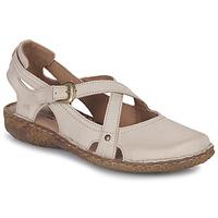 kengät Naiset Sandaalit ja avokkaat Josef Seibel ROSALIE 13 Beige