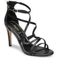 kengät Naiset Sandaalit ja avokkaat Buffalo MERCY 2 Musta