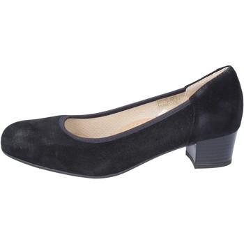 kengät Naiset Korkokengät Cinzia-Soft BK908 Musta