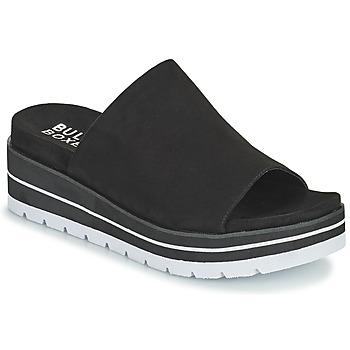 kengät Naiset Sandaalit Bullboxer 078024F2T Musta
