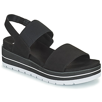 kengät Naiset Sandaalit ja avokkaat Bullboxer 078027F2T Musta