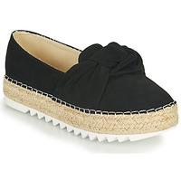 kengät Naiset Espadrillot Bullboxer 155001F4T Musta