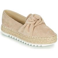 kengät Naiset Espadrillot Bullboxer 155001F4T Vaaleanpunainen