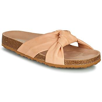 kengät Naiset Sandaalit Bullboxer 504000E1L Vaaleanpunainen