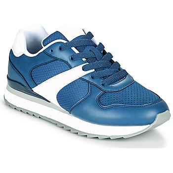 kengät Naiset Matalavartiset tennarit Esprit AMBRO Sininen