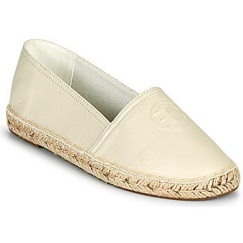kengät Naiset Espadrillot Esprit AGDA MG Valkoinen
