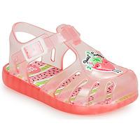 kengät Tytöt Vesiurheilukengät Gioseppo HALSEY Vaaleanpunainen