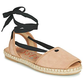 kengät Naiset Espadrillot Musse & Cloud ONDARA Nude