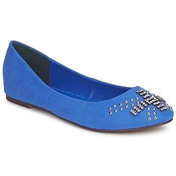 kengät Naiset Balleriinat Friis & Company SISSI Blue