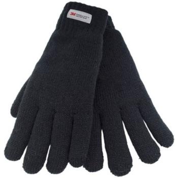 Asusteet / tarvikkeet Naiset Hanskat Heatguard  Black