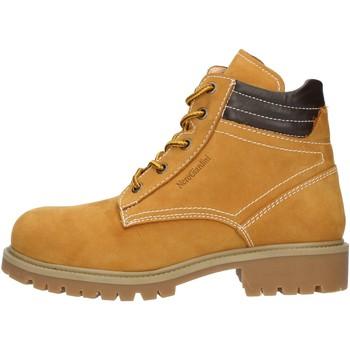 kengät Pojat Vaelluskengät Nero Giardini I033930M Yellow