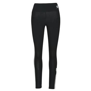 vaatteet Naiset Legginsit adidas Originals HW TIGHTS Musta