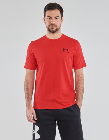 Under Armour UA SPORTSTYLE LC SS