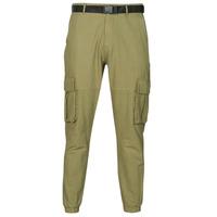 vaatteet Miehet 5-taskuiset housut Yurban OUNERI Khaki
