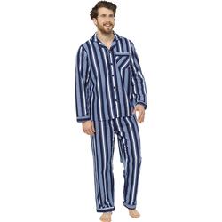 vaatteet Miehet pyjamat / yöpaidat Tom Franks  Navy