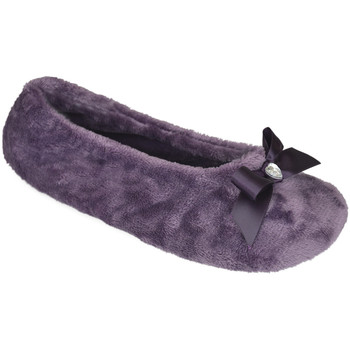 kengät Naiset Tossut Generic  Purple