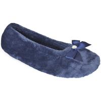 kengät Naiset Tossut Generic  Navy