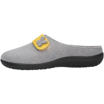 kengät Naiset Sandaalit Clia Walk FLY6 Grey