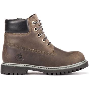 kengät Lapset Bootsit Lumberjack SB00101 016 H01 Ruskea