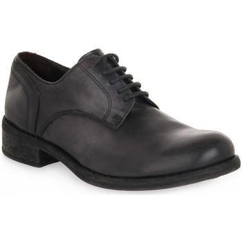 kengät Miehet Derby-kengät Felmini NERO LAVADO Nero