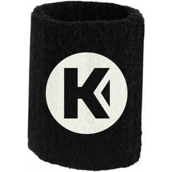 Asusteet / tarvikkeet Lapset Urheiluvarusteet Kempa Poignet éponge  Core noir 9 cm (x1) noir