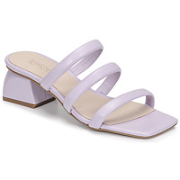 kengät Naiset Sandaalit Fericelli TIBET Violetti