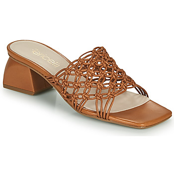 kengät Naiset Sandaalit Fericelli TIBET Kamelinruskea
