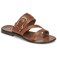 kengät Naiset Sandaalit ja avokkaat Fericelli STAMP Kamelinruskea