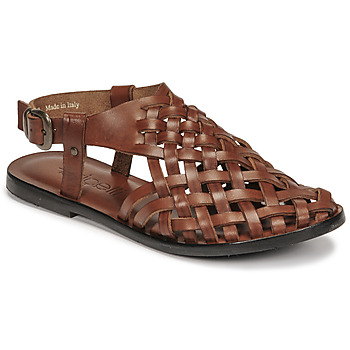 kengät Naiset Sandaalit ja avokkaat Fericelli ONUOVO Kamelinruskea