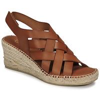 kengät Naiset Sandaalit ja avokkaat Fericelli ODALUMY Kamelinruskea