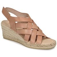 kengät Naiset Sandaalit ja avokkaat Fericelli ODALUMY Nude