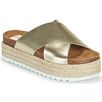 kengät Naiset Sandaalit Sweet Lemon NINON Hopea