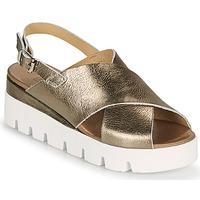 kengät Naiset Sandaalit ja avokkaat Sweet Lemon SPETO Beige