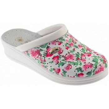 kengät Naiset Sandaalit Sanital  Monivärinen