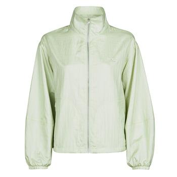 vaatteet Naiset Pusakka Levi's BOK CHOY Green