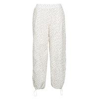 vaatteet Naiset 5-taskuiset housut Levi's TOFU Beige