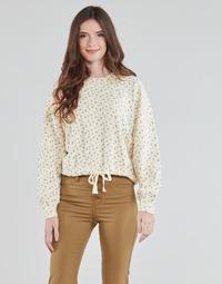 vaatteet Naiset Svetari Levi's CYPRINE TOFU Beige