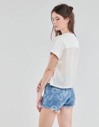 vaatteet Naiset Topit / Puserot Levi's TOFU Beige
