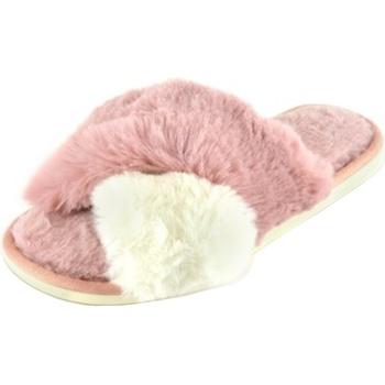 kengät Naiset Tossut Generic  Pink