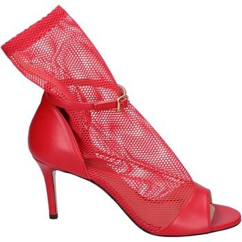 kengät Naiset Sandaalit ja avokkaat Stephen Good Sandaalit BK962 Punainen