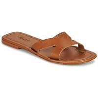 kengät Naiset Sandaalit Kenzo OPANKA Konjakki