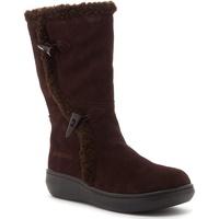 kengät Naiset Talvisaappaat Rocket Dog  Chocolate Brown