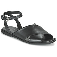kengät Naiset Sandaalit ja avokkaat Mjus GRECA Musta