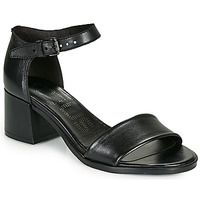 kengät Naiset Sandaalit ja avokkaat Mjus LEI Black