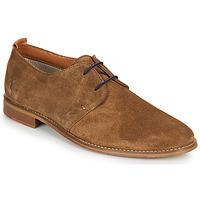 kengät Miehet Derby-kengät Kost ERWIN 5 Ruskea